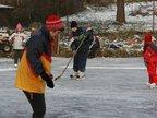 Brusle a hokej